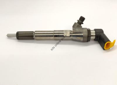CR Diesel Fuel Injector Cont. for Duster