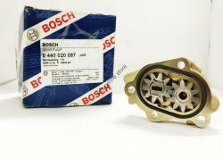 Bosch 0440020087 Gear Pump For CR High Pressure Pumps