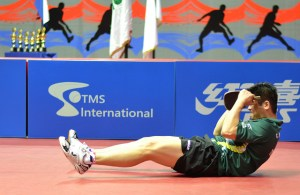 2015 ITTF Spanish Open
