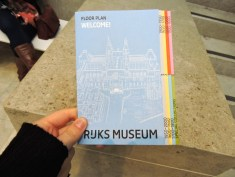 Guide for Rijksmuseum