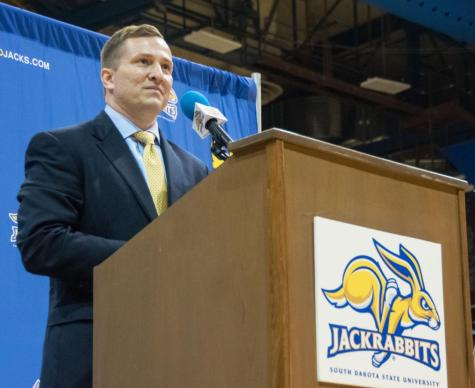 Otzelberger reportedly out as head coach