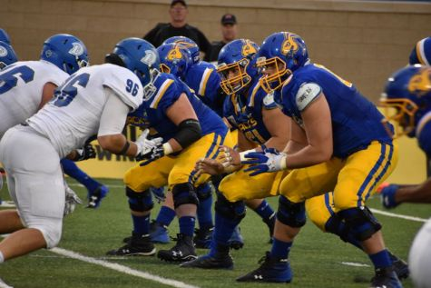 Jacks at full strength for top-five battle in Youngstown