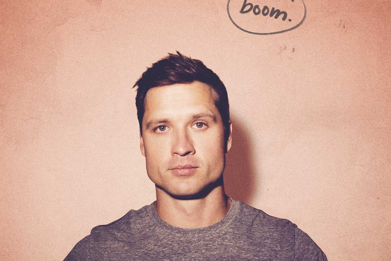 "SONY MUSIC Walker Hayes' debut album ""boom."" comes out Dec. 8. The album includes his current single, ""You Broke Up With Me."" Hayes will open the Thomas Rhett concert with Old Dominion Dec. 1 at the Swiftel Center."