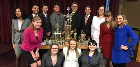 Jacks Forensics finds passion through competitive speech