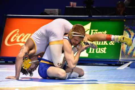 Athlete of the Week: Seth Gross
