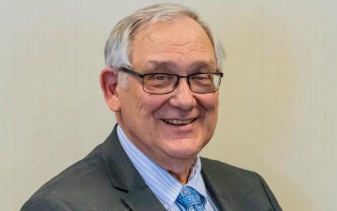 Long-time CFO Tschetter retires