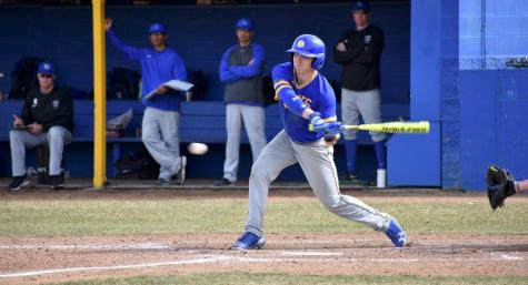 Jacks complete first series sweep in Summit League play