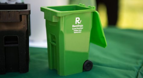 Realistic recycling: Reduce, reuse, rejoice for off-campus sustainability options