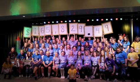 State A Thon raises over $165K for Children's Miracle Network