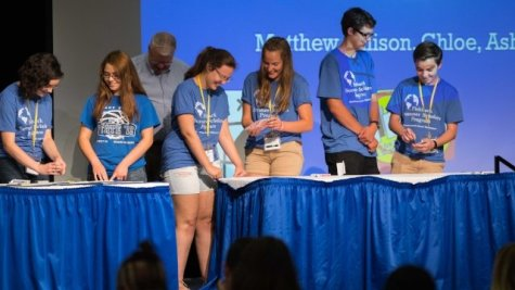 Summer Scholars Program to be held in July
