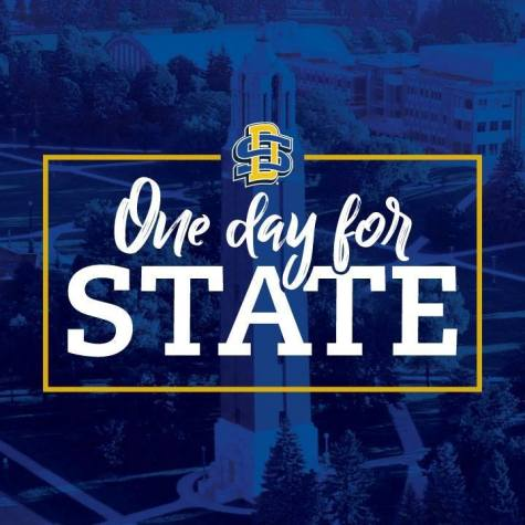 One Day for STATE encourages students, donors to make impact