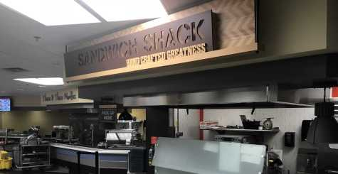Shakeup to come in Union dining options