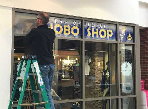 Hobo Shop finds new home in bookstore