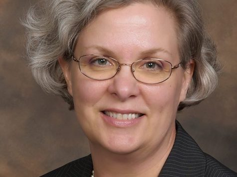 Alumna Wolf-Hall named founding dean of the College of Natural Sciences