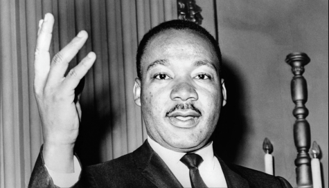 Week for remembrance for Martin Luther King Jr.