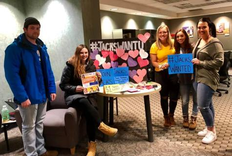 Student campaign promotes diversity