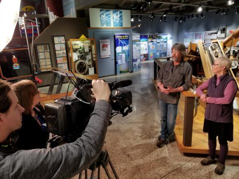 Experienced videomakers bring SDSU stories to life