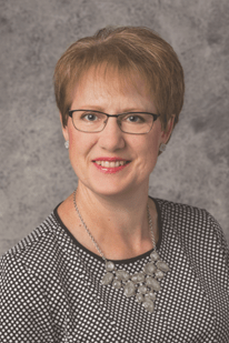Karla Trautman Named SDSU Extension Director