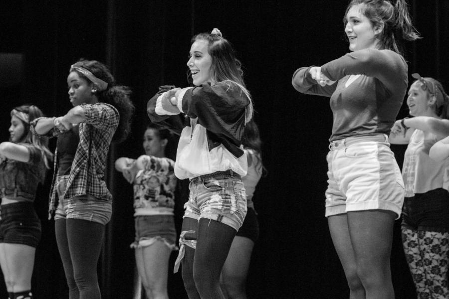 'Never Dark Thursdays' illuminate the School of Performing Arts