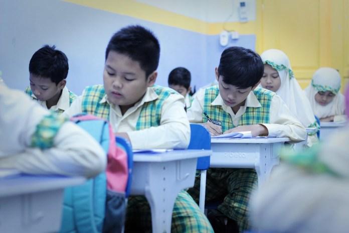 TRY OUT PAS 1 2017-2018 SD Ta'mirul Islam Surakarta
