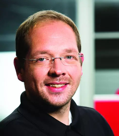 Markus Eisele of Red Hat