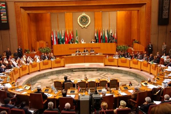 تحفظات 4 دول على بيان الجامعة العربية بشأن ليبيا