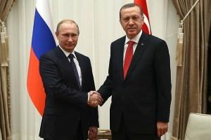 تفاهمات تركية – روسية ترسم المشهد الليبي