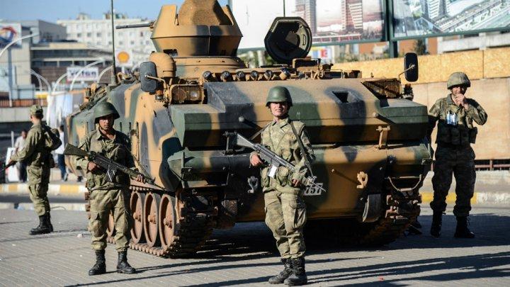 تُركيا تُنشئ نقطة عسكرية مواجهة لقوات الأسد جنوب إدلب