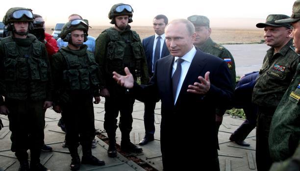 إلامَ ترمي موسكو وحلفاؤها من التصعيد في إدلب؟