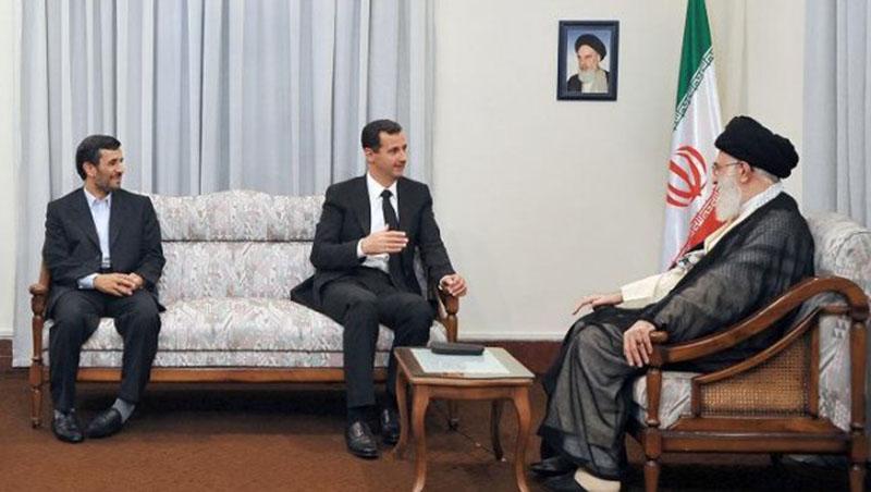 اتفاق الدفاع الجوي بين إيران وسوريا قد يعرقل عمليات التحالف