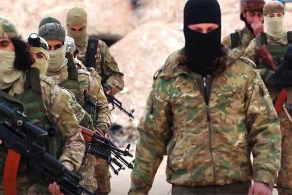 """""""تحرير الشام"""" تحدد شروطا لوقف الاقتتال في إدلب"""