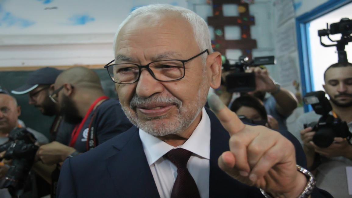 إسقاط لائحة حجب الثقة عن الغنوشي: انتصار جديد للديمقراطية التونسية