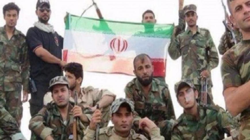 إيران ترسل محكومين بالإعدام للقتال في سوريا