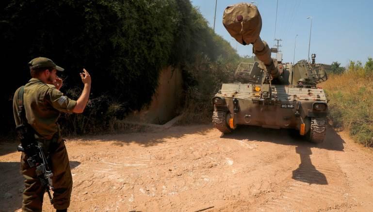 الاستنفار الكبير على الحدود: أيشعل نتنياهو المأزوم الحرب؟