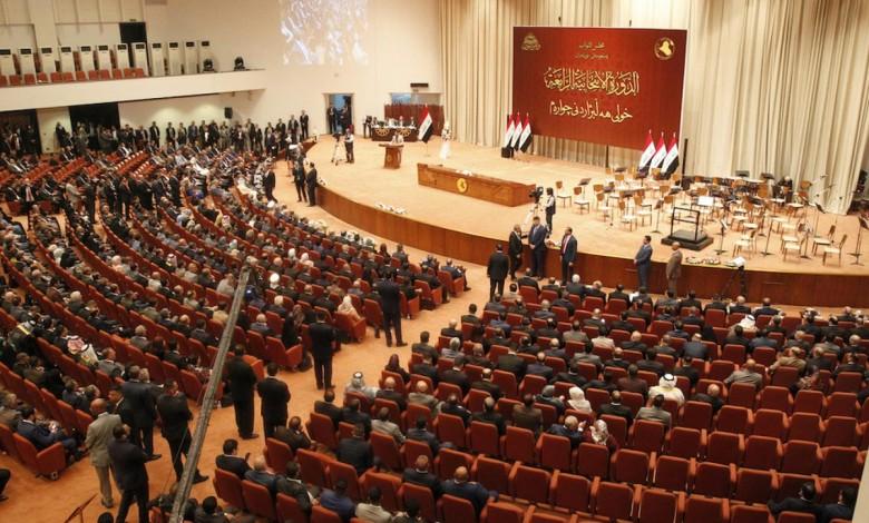 الأحزاب والمحاصصة.. حصان طروادة في قيامة العراق