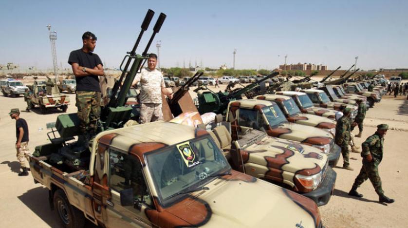 سوري يتبرأ من ولده «المرتزق» في ليبيا
