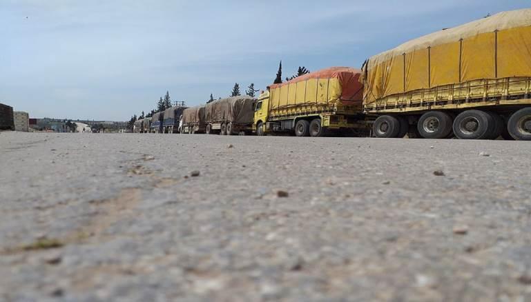 الشمال السوري على خطى تركيا..منع دخول البضائع الفرنسية