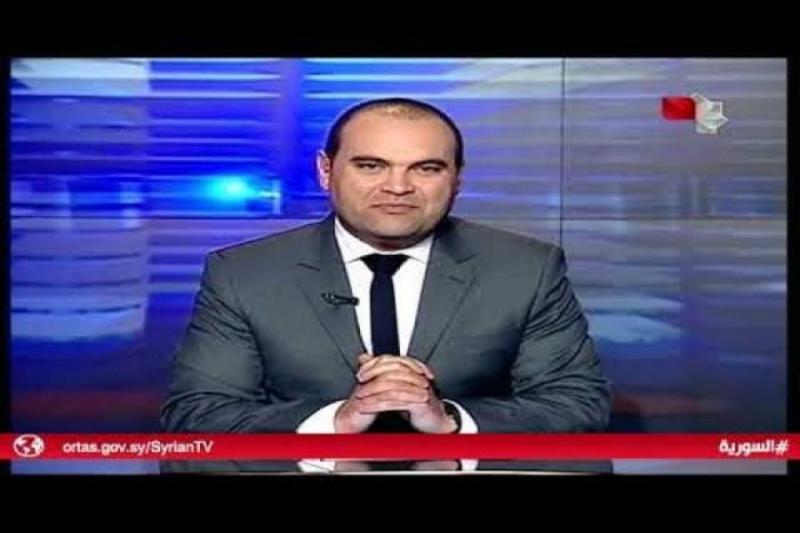 طالباً اللجوء.. مذيع موالي برتبة شبيح يصل إلى فرنسا