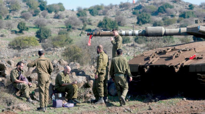 إسرائيل تصعّد «حرب استنزاف إيران» في سوريا