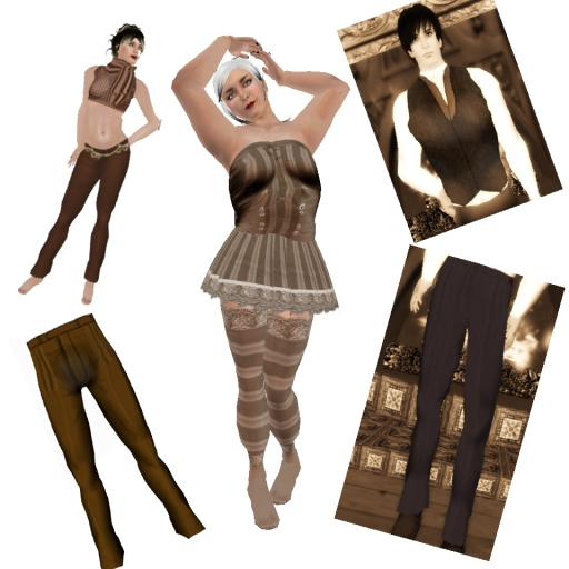 Final Day - Anything Brown Sale (3/6)
