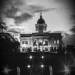 Jackson County Courthouse