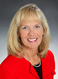 Helen Robbins-Meyer CAO - County of San Diego