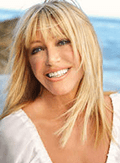 Suzanne Somers Up Close and Very Personal