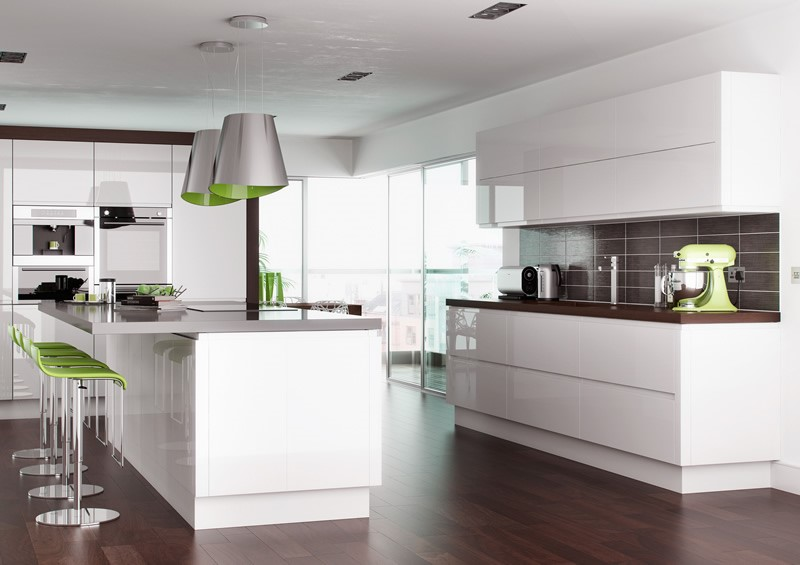 High Gloss White Chd001 Welcome To Sd Wood Cabinet