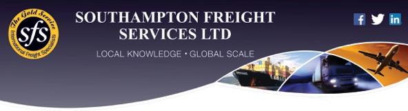 Southampton Freight Services