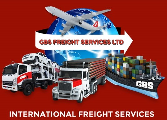 GBS Freight Services Ltd