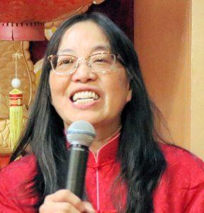 Fanny Wong, Executive Director