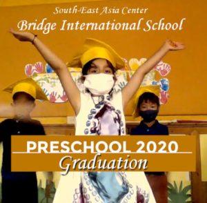 SEAC Preschool graduation