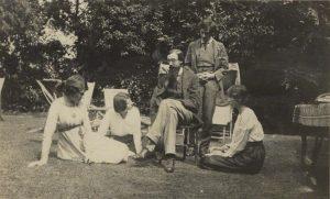 En savoir plus sur Virginia Woolf