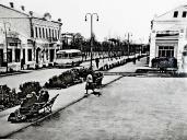 Центральная улица Карла Либнехта (Ленина)